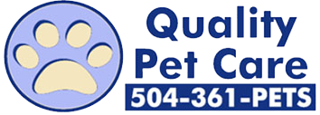 Quality Pet Care
